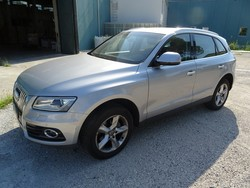 Audi Q5 car - Lot 1 (Auction 5128)