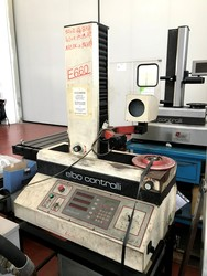 ELBO E660 presetting - Lot 14 (Auction 5129)