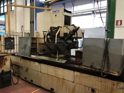 Favretto MD160 grinding  - Lot 15 (Auction 5129)