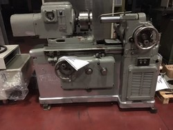 Grinding for S85C Wotan internal socket - Lot 17 (Auction 5129)