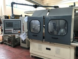 SINICO TC60 Sawing   Centering Machine - Lot 21 (Auction 5129)