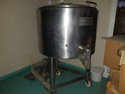 Chocolate melting machine - Lot 8 (Auction 5130)