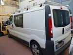 Autovettura Opel Vivaro - Lotto 6 (Asta 5138)