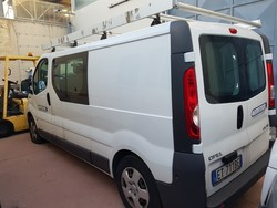 Autovettura Opel Vivaro - Lot 6 (Auction 5138)