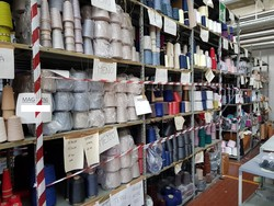 Yarns warehouse - Lot 1 (Auction 5140)