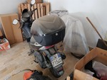 Motociclo Kymco - Lotto 5 (Asta 5140)
