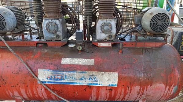 16#5141 Compressore elettrico Fini