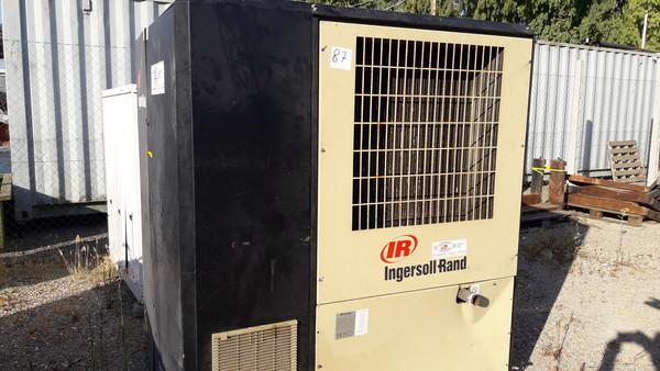 29#5141 Compressore elettrico Ingersoll