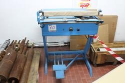Pedal welder - Lot 10 (Auction 5145)