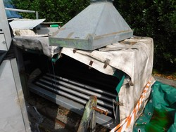 Elba ESM 1200 welding machine - Lot 34 (Auction 5145)