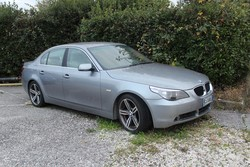 BMW 5 30I - Lote 37 (Subasta 5145)