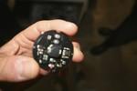 Immagine 36 - Magazzino elementi per corpi illuminanti e componenti elettrici - Lotto 1 (Asta 51510)