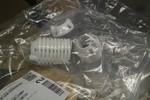 Immagine 88 - Magazzino elementi per corpi illuminanti e componenti elettrici - Lotto 1 (Asta 51510)