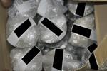 Immagine 97 - Magazzino elementi per corpi illuminanti e componenti elettrici - Lotto 1 (Asta 51510)