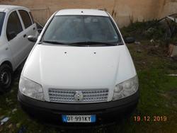 Autocarro Fiat Punto - Lotto 2 (Asta 5152)