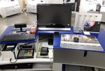 Cordless office electronic pc - Lot 2 (Auction 5154)