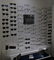 Sunglasses and eyeglasses - Lot 6 (Auction 5154)