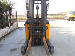 OM Pimespo forklift - Lot 1 (Auction 5155)