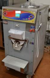 Combined machine for ice cream production - Lot 12 (Auction 5156)