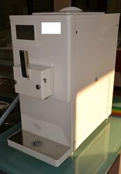 Gelmatic SC150GR espresso and yoghurt production machine - Lot 2 (Auction 5156)