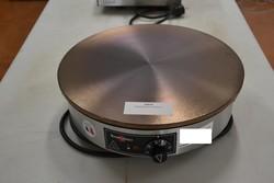 Electric crepe maker - Lote 26 (Subasta 5156)