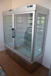 Pastry display cabinet - Lote 31 (Subasta 5156)