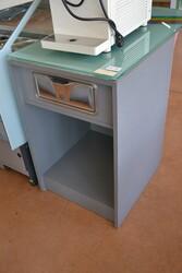 Cash desk ISA - Lote 34 (Subasta 5156)