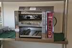 Oem Chefmatic roller toast oven - Lot 35 (Auction 5156)
