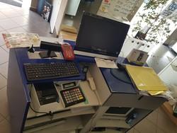 Attrezzature elettroniche da ufficio - Lotto 7 (Asta 5157)