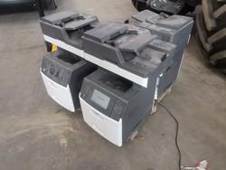 Lexmark XM5163 printers - Lot 1 (Auction 5159)
