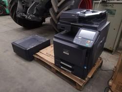 Kyocera Taskalfa 5551c photocopier - Lot 3 (Auction 5159)