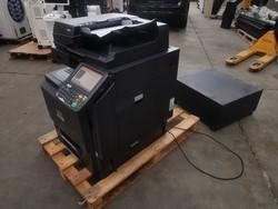 Kyocera Taskalfa 5551C copier - Lot 4 (Auction 5159)