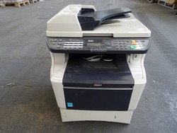 KYOCERA COPIER MULTIFUNZIONE FS 3140 - Lot 9 (Auction 5160)