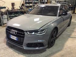Audi A6 3.0 V6 TDI - Lotto 3 (Asta 5162)