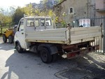 Fiat Daily truck - Lot 5 (Auction 5164)
