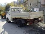 Autocarro Fiat Daily - Lotto 5 (Asta 5164)