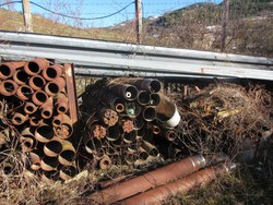 Construction site fences - Lot 8 (Auction 5164)