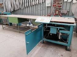 MABI insulation machinery - Lote 1 (Subasta 5165)