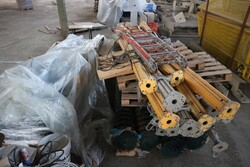 Construction equipment - Lot 0 (Auction 5166)