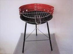 Barbecue - Lote 1 (Subasta 5168)