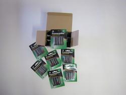 AA batteries - Lote 3 (Subasta 5168)
