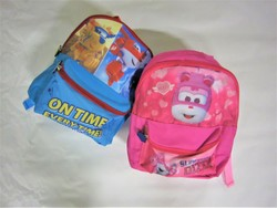 Super Wing backpack - Lote 5 (Subasta 5168)