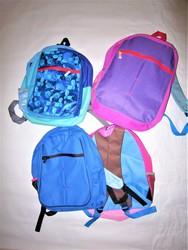 Backpack - Lote 6 (Subasta 5168)