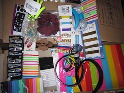 Hair accessories - Lote 7 (Subasta 5168)