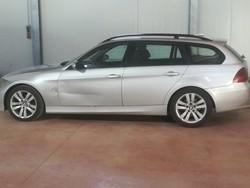 Autovettura BMW 320d - Lotto 2 (Asta 5169)