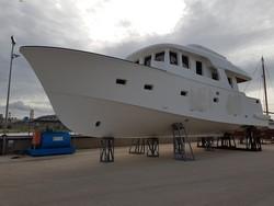 Imbarcazione da diporto navetta Explorer