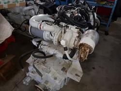Inboard marine engine Iveco AIFO - Lot 4 (Auction 5170)