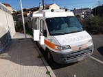 Ambulanza Fiat Ducato - Lotto 1 (Asta 5172)