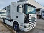 Motrice Scania - Lotto 84 (Asta 5174)