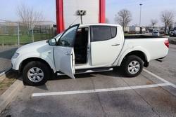 Pick-up Mitsubishi - Lotto 21 (Asta 5175)